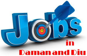 Govt. Jobs in Daman and Diu