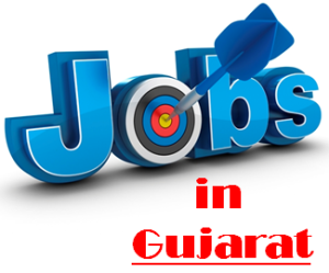 Govt. Jobs in Gujarat