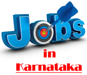 Govt. Jobs in Karnataka