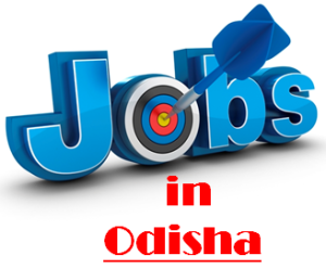 Govt. Jobs in Odisha