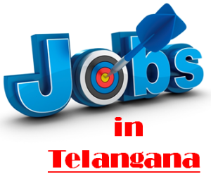 Govt. Jobs in Telangana