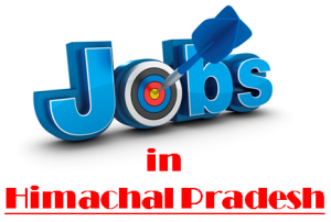 Govt. Jobs in Himachal Pradesh