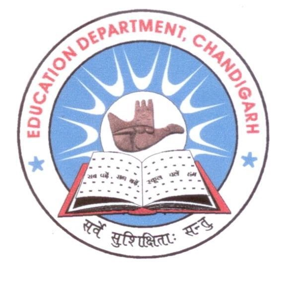 Latest Chandigarh Education Dept Previous Year Question