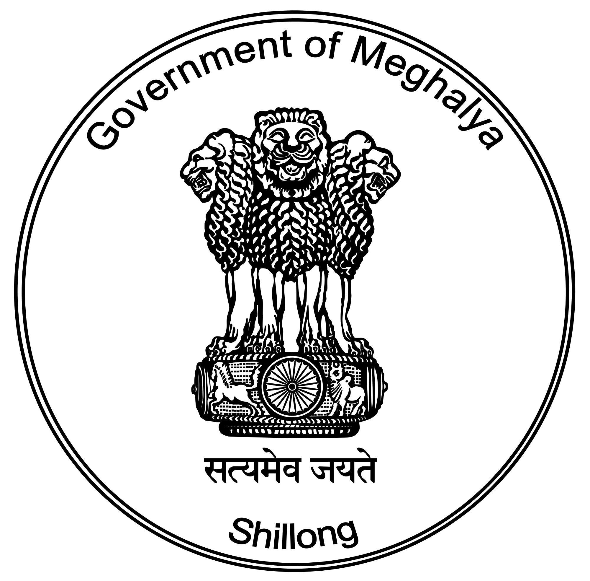 vacancy in district selection committee meghalaya